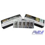 Aspire BVC coils - 5 pcs