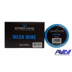 Mesh Wire SS316L