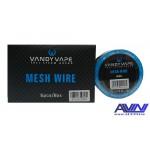 Mesh Wire Ni80
