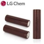 LG HG2 18650 35A Battery 3000 mAh