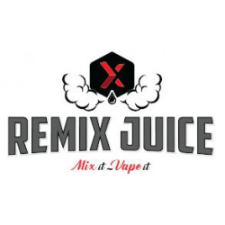 Remix Juice - 100 ml