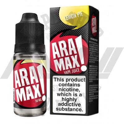 Lemon Pie - Aramax