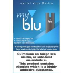 myBlu Vape Device