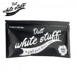 Datt White Stuff Organic Cotton