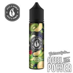 Honeydew Berry Kiwi Mint - Shortfill - 60 ml