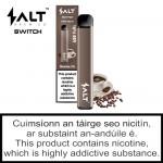 Coffee Tobacco - Disposable Pod - 20 mg