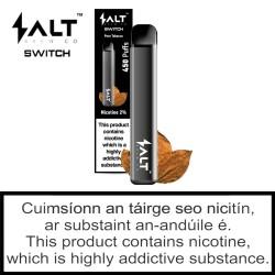 Pure Tobacco - Disposable Pod - 20 mg