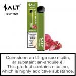 Strawberry Apple - Disposable Pod - 20 mg