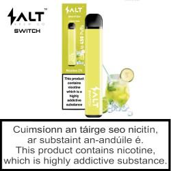 Lemon Soda - Disposable Pod - 20 mg