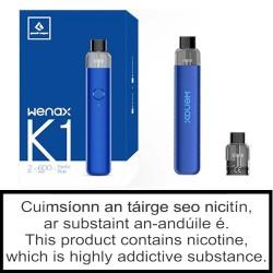 Wenax K1 Pod Kit