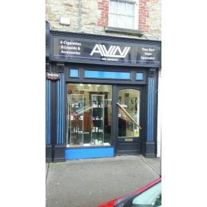 ALVINI Vape Shop Roscrea